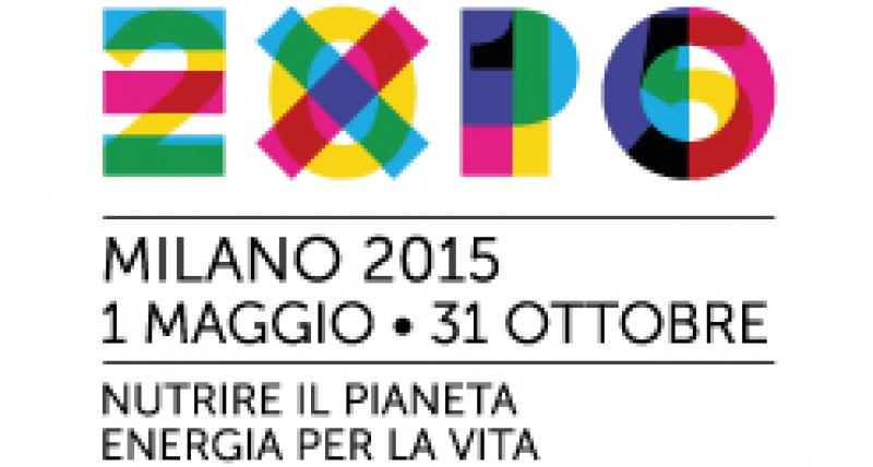 EXPO' 2015 - NUTRIRE IL PIANETA, ENERGIA PER LA VITA
