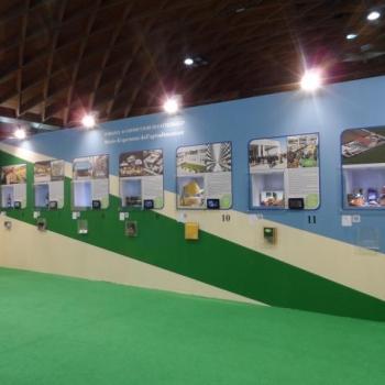CDO Agroalimentare al Meeting 2013