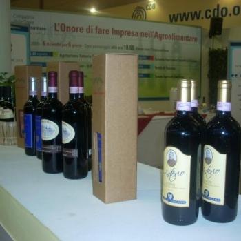 La presenza di CDO Agroalimentare nelle passate edizioni del Meeting di Rimini
