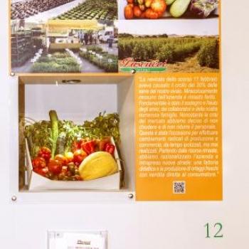 15 Storie di Speranza dall'agroalimentare