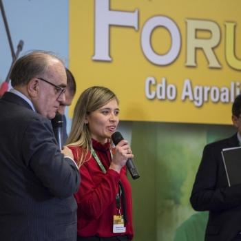 PRESENTAZIONE AL FORUM CDO AGROALIMENTARE