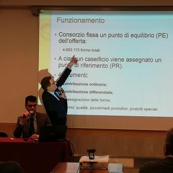 La Rassegna FTA del 19 marzo - importante riassunto del Prof. Angelo Frascarelli