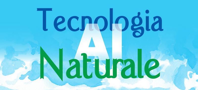 TECNOLOGIA AL NATURALE - MOSTRA AL MEETING 2019