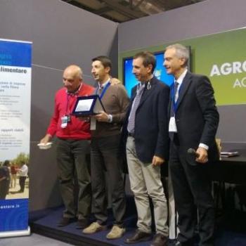 4° Food Innovation Award