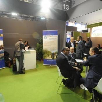 La presenza di Cdo Agroalimentare al Matching 2012