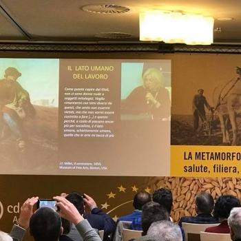 LE PRIME FOTO DEL FORUM - XVa EDIZIONE 26-27 GENNAIO