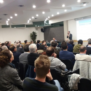 RASSEGNA FTA 22 MARZO: PERCHÉ GLI IMPRENDITORI AGRICOLI DEVONO FARE RETI DI IMPRESA? ESPERIENZE IN VARIE REGIONI ITALIANE