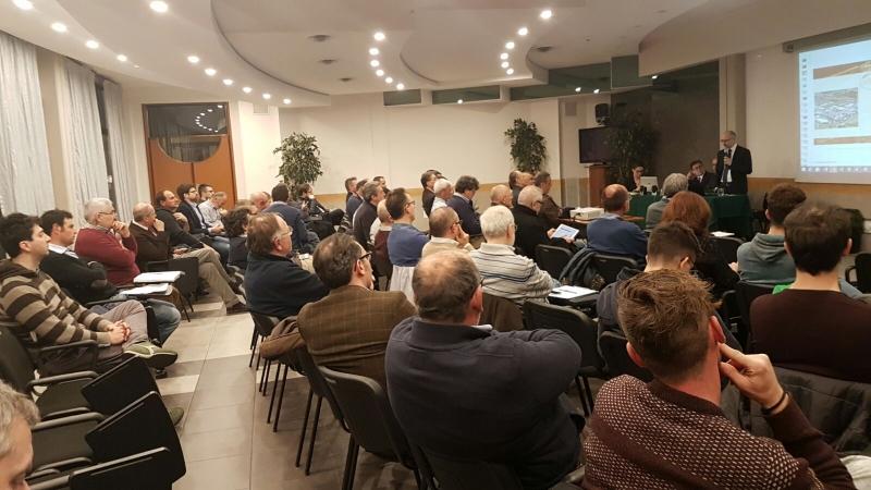 Forum tutto l'anno su GRANO ARMANDO del 21 marzo 2017